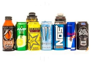 Koios Beverage Set to Overcome America's Obsession with Energy Drinks…