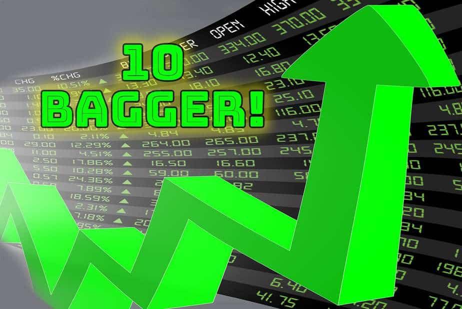 A High Risk High Return 10 Bagger Stock For 2020